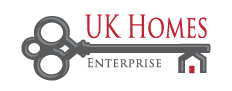UK Homes enterprise logo