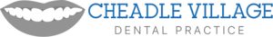 cheadle village dental practice logo