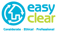 easy clear logo