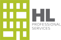hl professional services logo