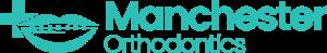 orthodontics manchester logo