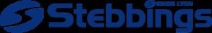 stebbings car super market logo