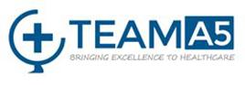 team a5 logo